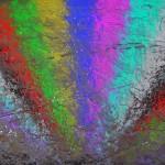 Scruffy Rainbow